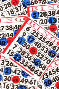 Bingo - Good for the Mind?