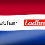 Setback for Betfair and Ladbrokes