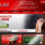 Casino Plex Launches Italian Website