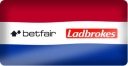 Betfair and Ladbrokes Suffer Setback in the Netherlands thumbnail